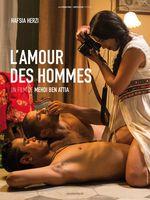 """Affiche """"L'amour des hommes"""""""